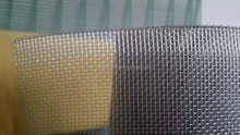 China professional 18x16 anti mosquito aluminum alloy window screen/ wire mesh, durable aluminum window screens