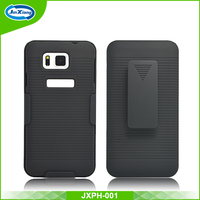 Online service belt clip mobile case for Samsung galaxy alpha for g850