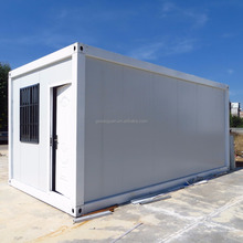 hot sale modular home Quick Assembly Prefabricated House Container