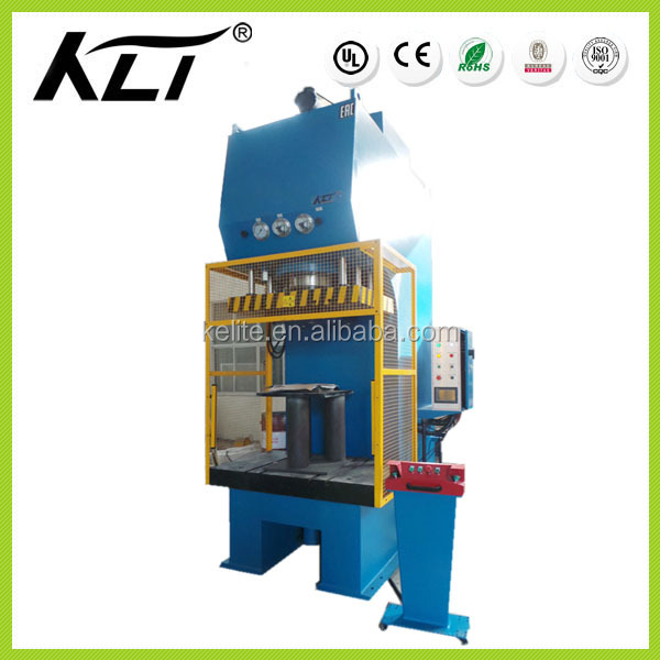 Y41series hydraulic straightening and mounting press 250T, stretching and plastic products press
