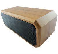 active wooden 5.1 home theatre sound speaker system