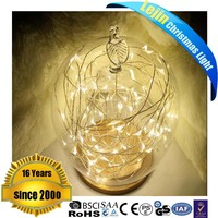 Diwali white led christmas lights Made in China outdoor decoration