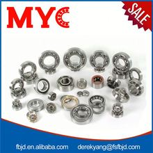Hot sale brass cage m/c3 vl 2071 deep groove ball insulated bearings