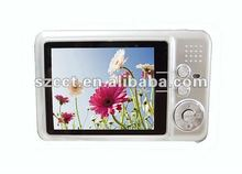 "2.7""LCD screen 12MP CMOS Colorful Digital Camera sale DC-K711C"