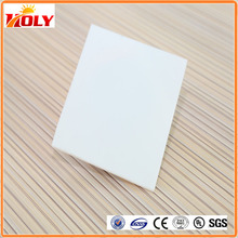 opaque polycarbonate sheet black high impact polystyrene sheet