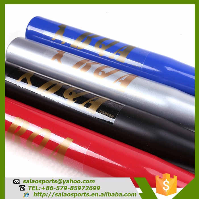Customized different sizes Baseball Bat and Ball Wholesale