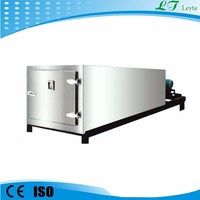LT-SL01 medical mortuary body refrigerator