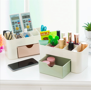 Factory Wholesale New Arrivals Washing Drawer Desktop Cosmetics Storage Box
