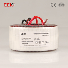 Annular Transformer Medical Safety Isolation Transformer 360w 230v to 90vTransformer