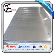 Gold 8K/Mirror 201&304 Stainless Steel Sheets From Foshan China Manufactuer