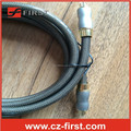 3ft PS4 Toslink Male to Toslink Male Fiber Optic Cable
