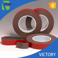 Acrylic adhesive double sided grey foam tape