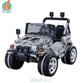 WDHP-011 Rechargeable Battery Car with RC/Kid Ride On Car Baby Safety Kit