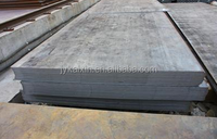 Mild Q235 Low Carbon Steel Plates Chemical Composition jiangyin