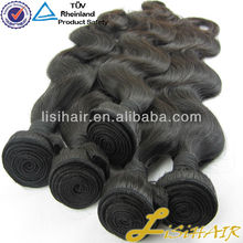 Tangle Free Wholesale Hair Extensions Bun