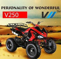 china made 4x4 atv 250 cc