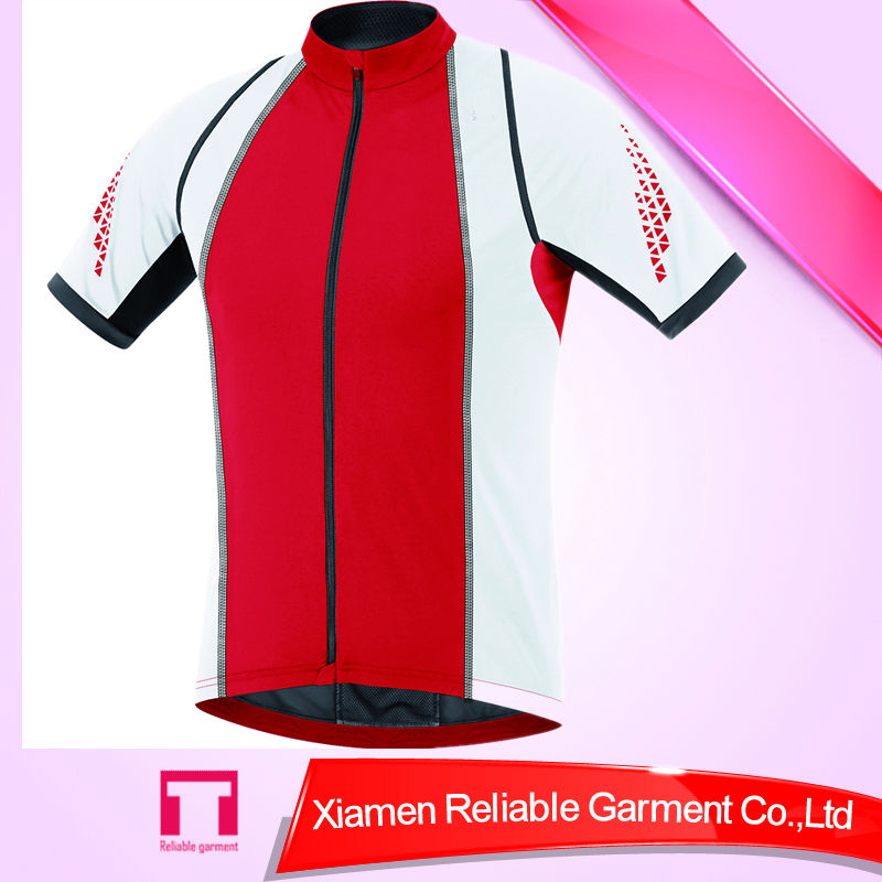 2016 HOT SELLING! Custom wholesale cheap lastest design shorts sleeve cycling jersey alibaba china supplier