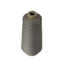space dye polyeter yarn 100d 96f for gloves