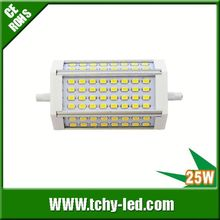 High power 5630SMD smd2835 78mm pf0.98 30w replace 300w 118mm r7s led lamp with stable performance