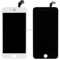 smartphone lcd display for iphone 6 plus lcd , for iphone 6 plus display screen original, screen for iphone 6 lcd replacement