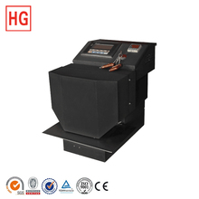 Security hologram card sticker printer machine / 3d hologram hot stamping machine