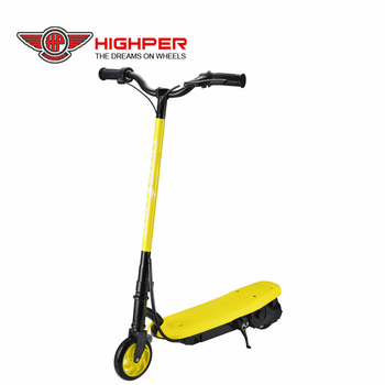 120W Electric Standing Scooter, Electric Stand Up Scooter for kids