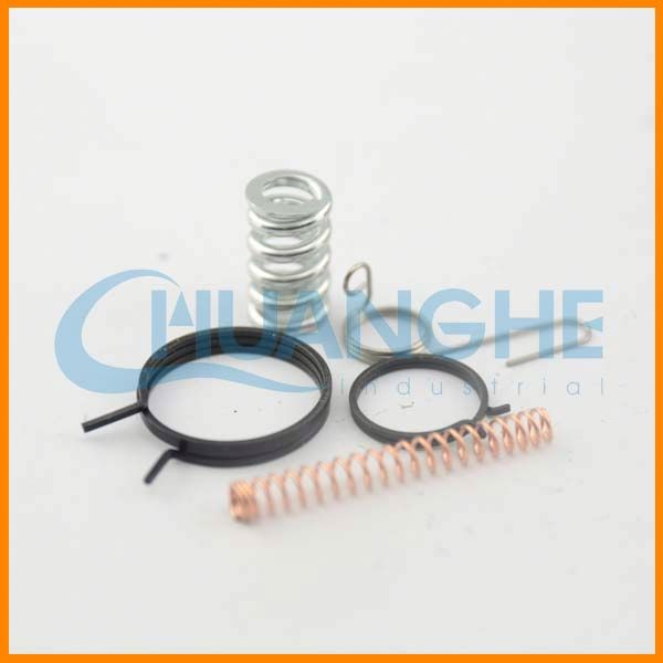 Manufactured in China sofa bed parts springs