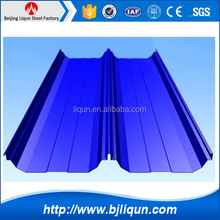 galvanized steel sheet metal roofing building material