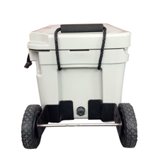 50L LLDPE Camping Cooler and Warmer Box