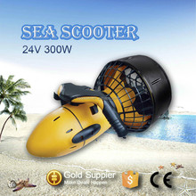 Aqua Ranger Sea Scooter