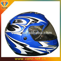 Factory sale Quality certificate strength motorcycle helmet