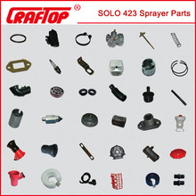 agricultural power sprayer solo port 423 sprayer spare parts