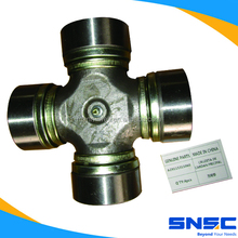 "for sinotruk parts ""SNSC beyond your needs"" AZ9115311060 Universal joint assembly for shacman howo jac faw dongfeng foton beiben"