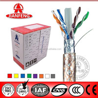 Network cable UTP/FTP/SFTP CAT5e cat6