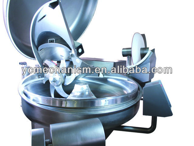 Best quality meat chopper/meat bowl cutter with good quality