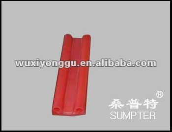 silicone rubber seal strip