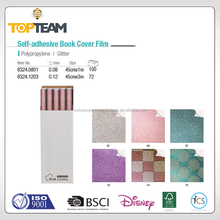 backing adhesive film for embroidery patch and oca adhesive film