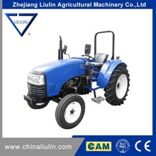 Chinese Manufacturer Mini Electric Farm Tractor 12hp Price