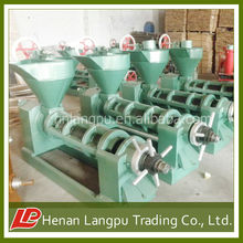 Crude Palm Oil Processing Machine White Palm Kernel Oil Extraction Machine