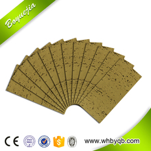 Inflaming Retarding Waterproof Fire Rated Tile