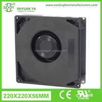 High Quality 2800rpm Centrifugal Fan Furnace Blower