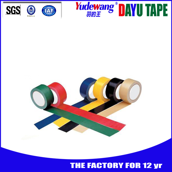 China supplier best quality free sample cloth tape