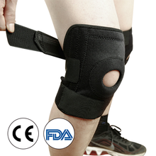 Doypack Stand Up Pouch knee immobilizer guard flexionator for food packaging machine