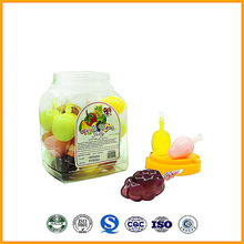 Cheap Healthy Korean Snack Fruit Juice Drink Organic Food