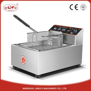 Chuangyu Top Selling Products 2017 Stainless Steel Cooker Electric Induction Deep Turkey Fryer