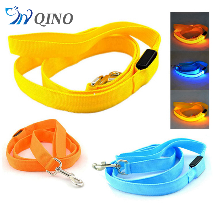 QN-A-3871 led dog collar dog leashes sex dog