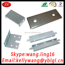 Factory Customized Sheet Punching Stamping Bending Metal Forming Parts With Powder Coating