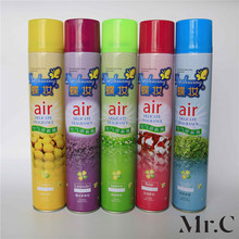 300ML household room liquid Air freshener spray