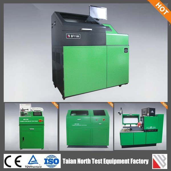 BF1186 common rail testing equipment for common rail injector tester