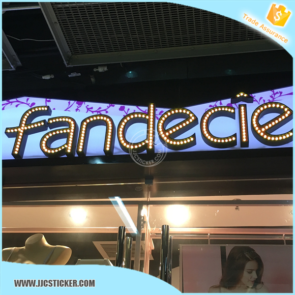 Multi color RGB led glowing board used outdoor advertising signs,newest used led sign outdoor,waterproof glow sign board